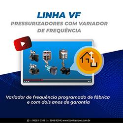 Linha Press VF